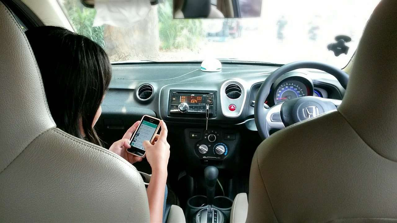 This is Not the Best List of Road Trip Apps