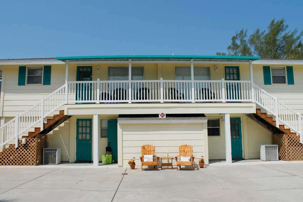 Review of Cay Pointe Villa Indian Rocks Beach
