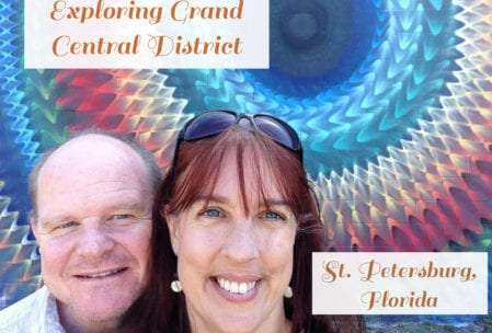 What to do in St Petersburg Florida