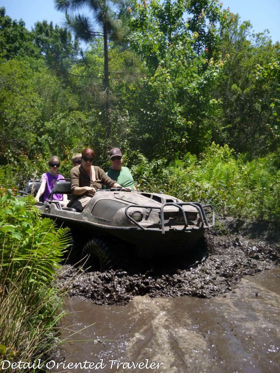 Revolution Off Road fun things to do in Clermont, Florida