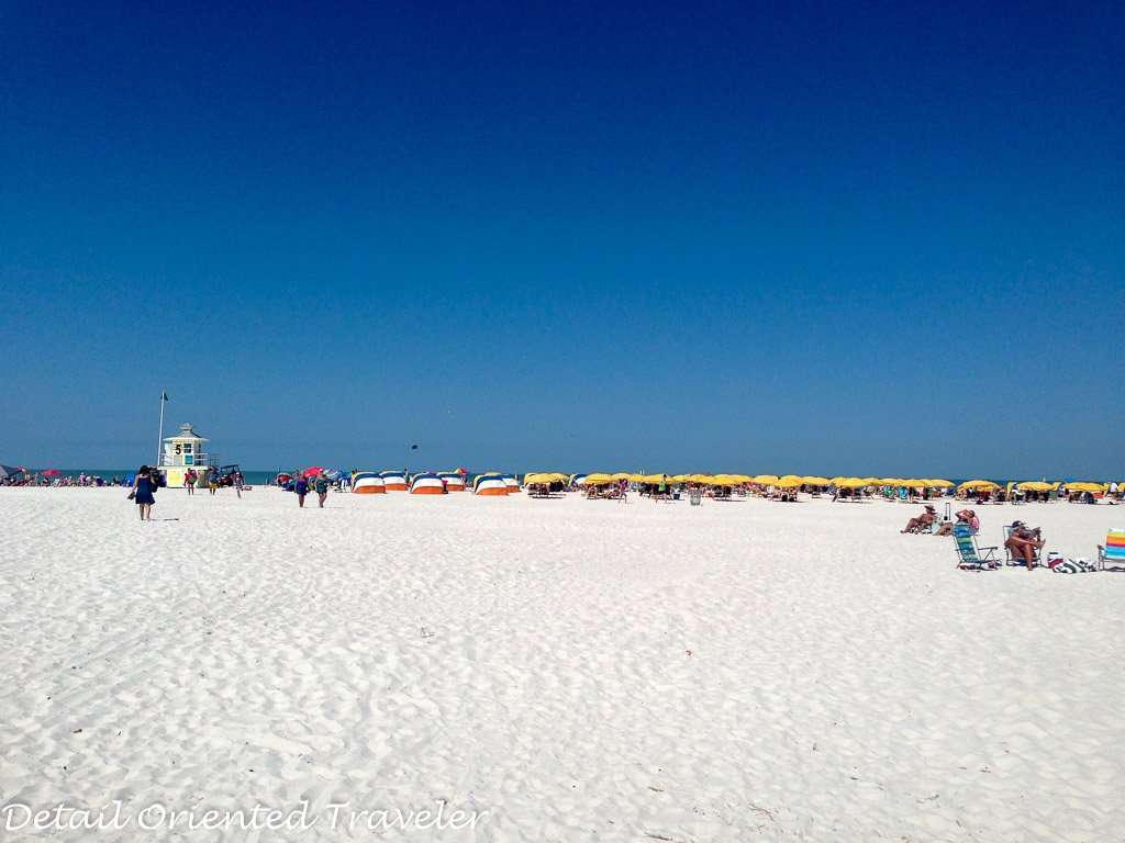 What to Expect for a Great Day at the Tampa Bay Beaches