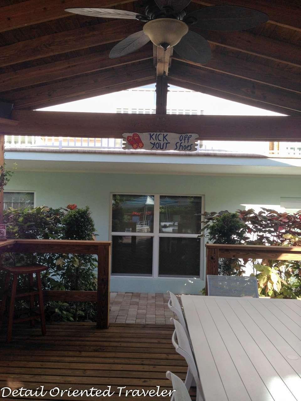 Sun Dek Beach House