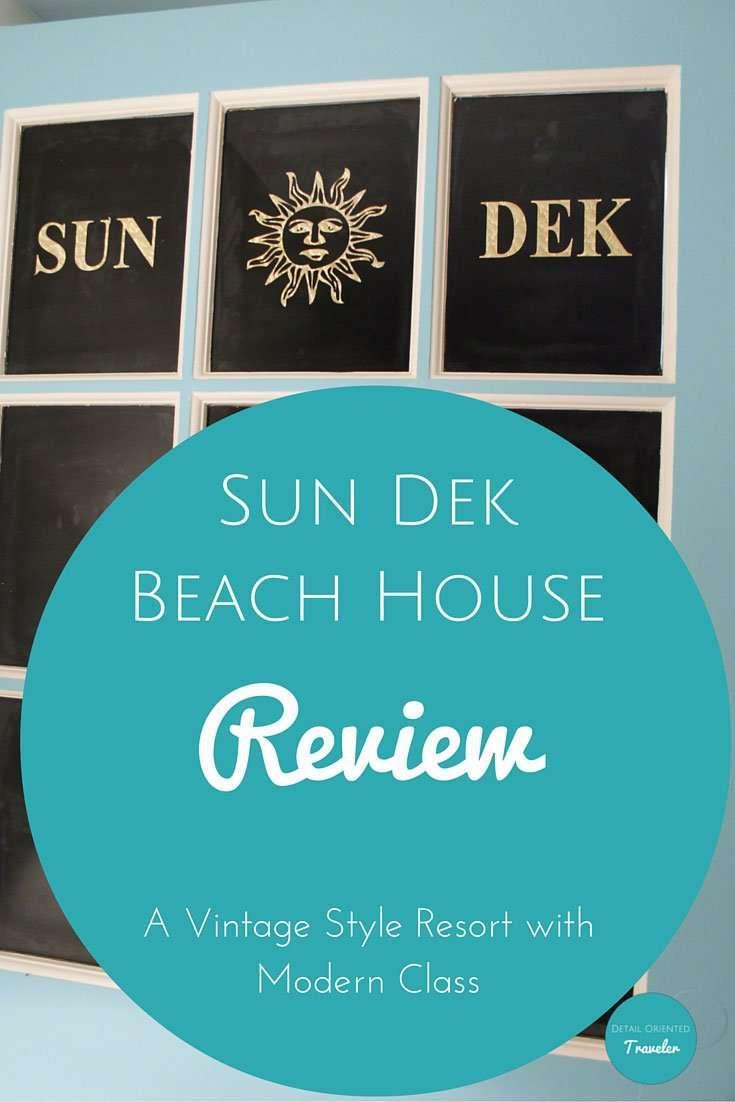 Sun-Dek-Beach-House