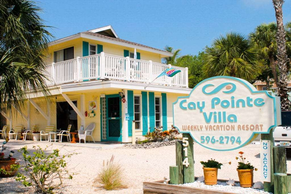 How to find and book a Unique Hotel Cay Pointe Villas