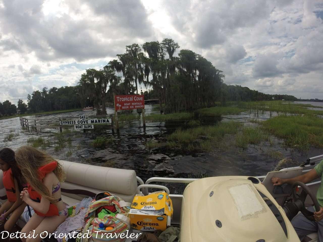 Florida Lakes