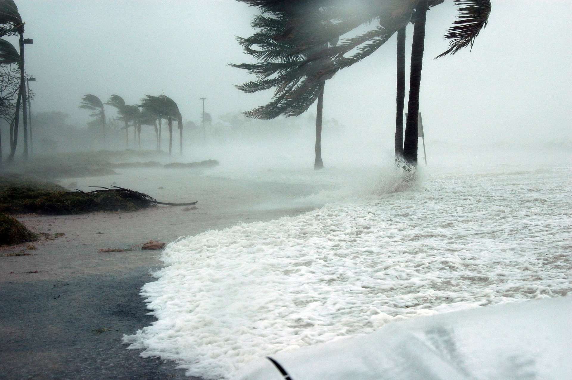 Traveling during a Hurricane? What to Expect and How to Prepare