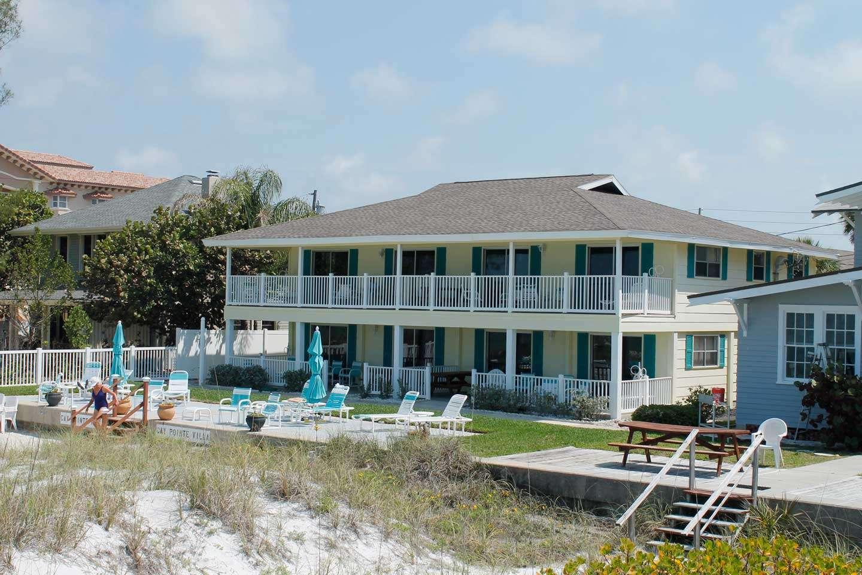 Cay Pointe Villa Florida Suncoast