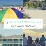 6 Sunny Sunscoast Hotels in Sunny Florida - hotels in St. Pete Beach, Clearwater, and Indian Rocks Beach
