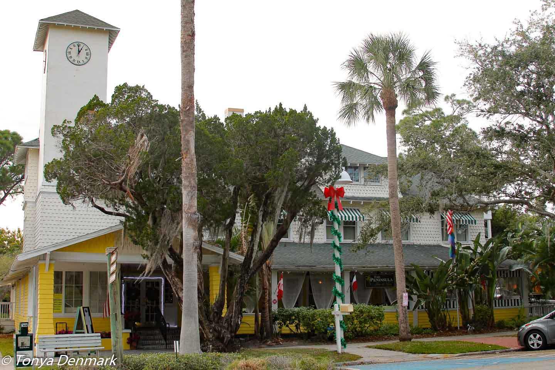 Gulfport Peninsula Inn