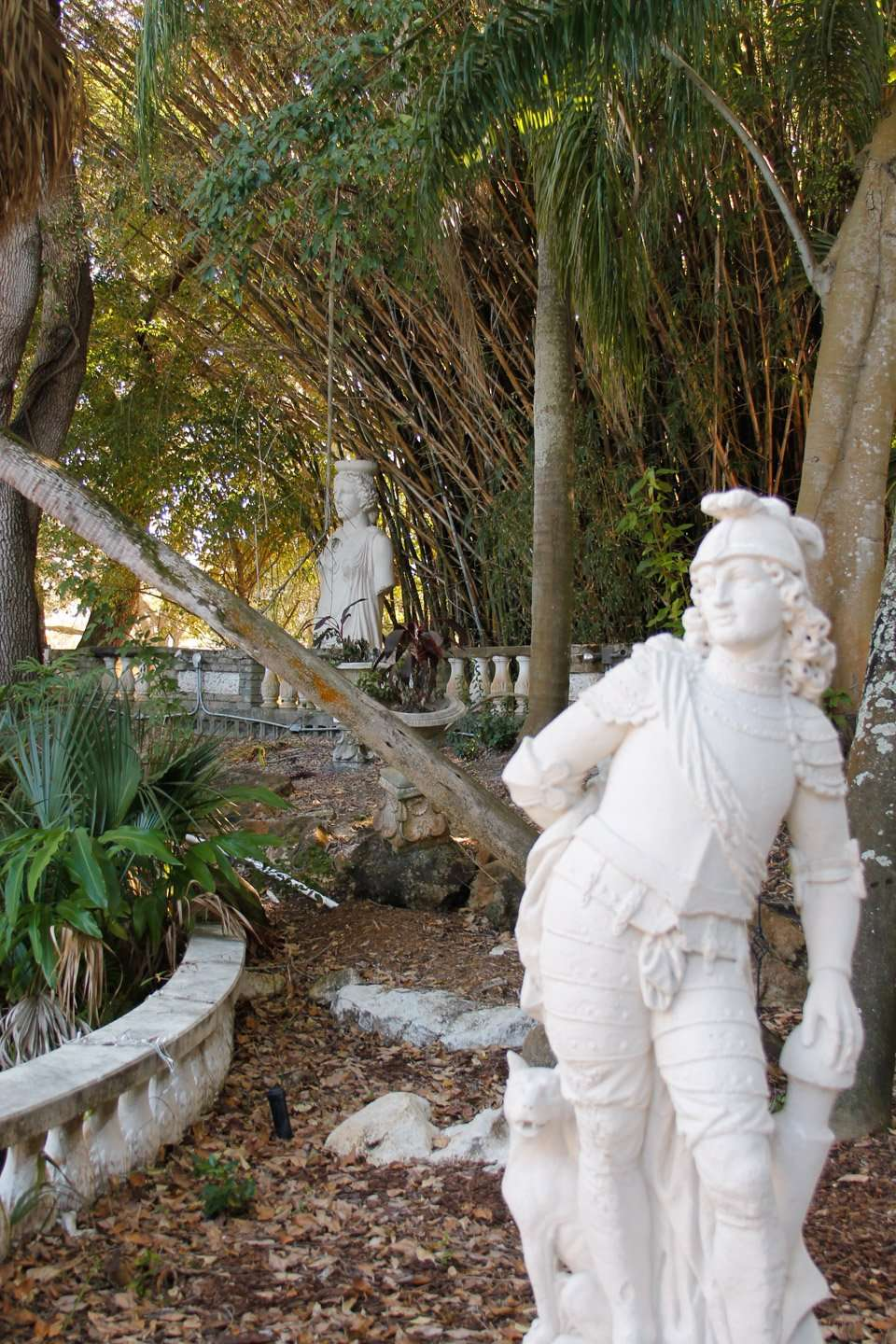 Kapok Tree Inn Florida Attraction-20