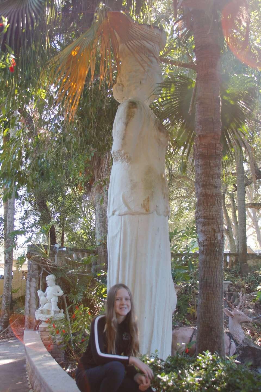 Kapok Tree Inn Florida Attraction-21