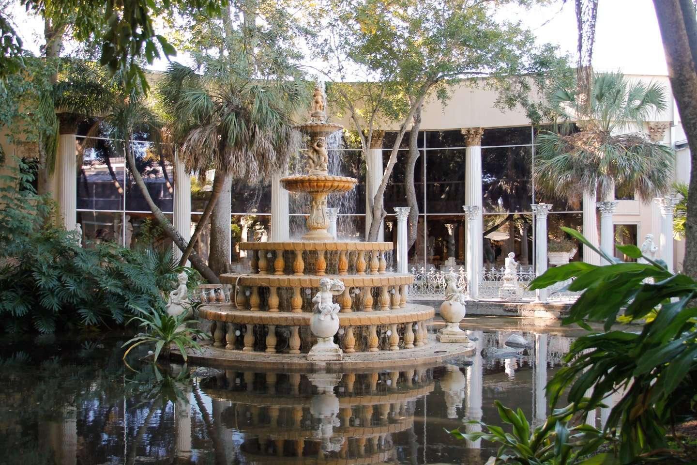 Kapok Tree Inn Florida Attraction-23