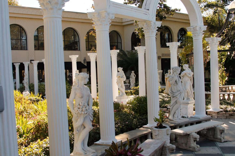 Kapok Tree Inn Florida Attraction-25