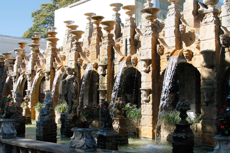 Florida Attractions Kapok Tree Inn and Gardens