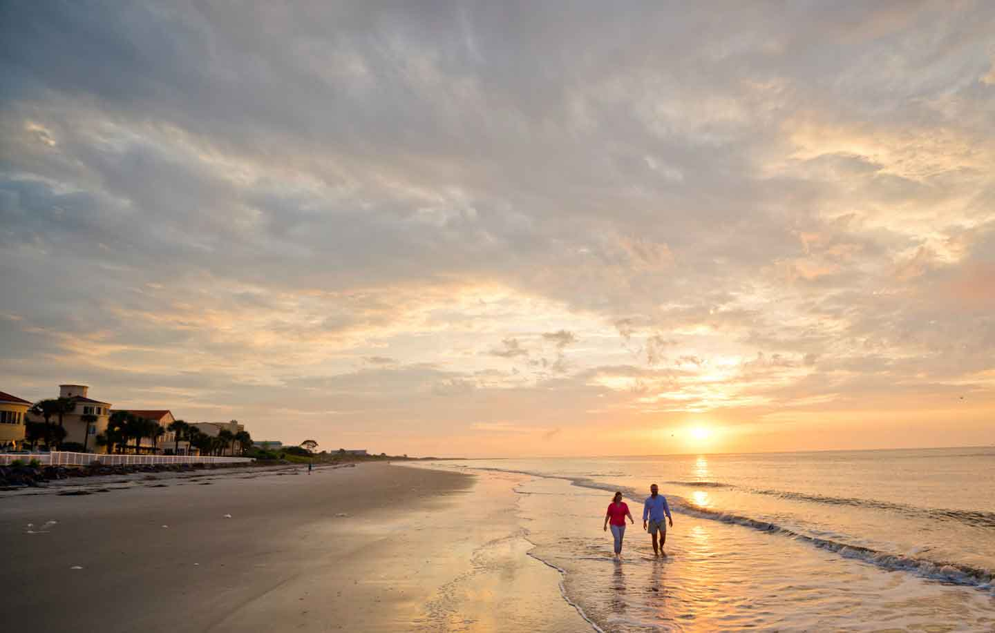 What To Do On The Beautiful And Natural St. Simons Island Georgia