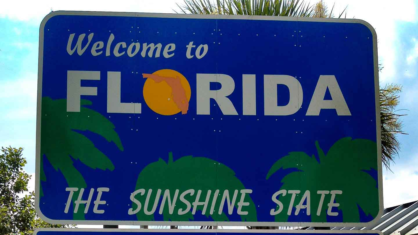 Florida Vacation Family Websites