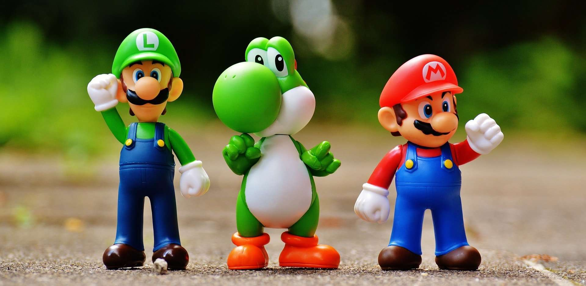 14 Adventures for kids who love Video Games