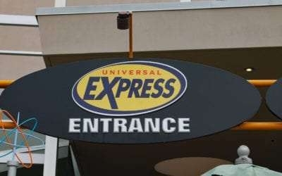 Is an Express Pass worth the Cost at Universal Studios Orlando?