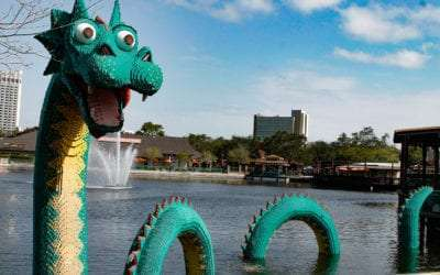 9 Ways to Have Family Fun at Disney Springs