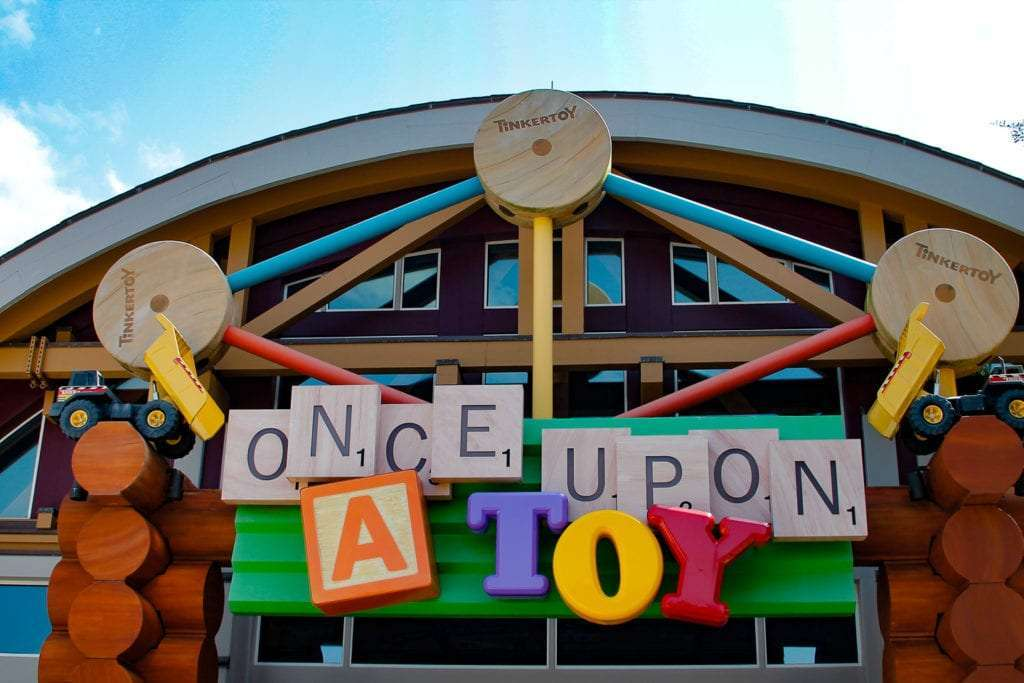 If you have children and have some down time before our after your tickets activate, look to these 9 ways for family fun at Disney Springs.