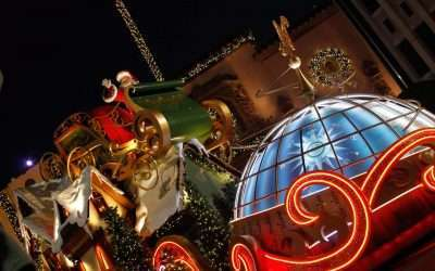 4 More Christmas Events in Florida to Celebrate the Holidays