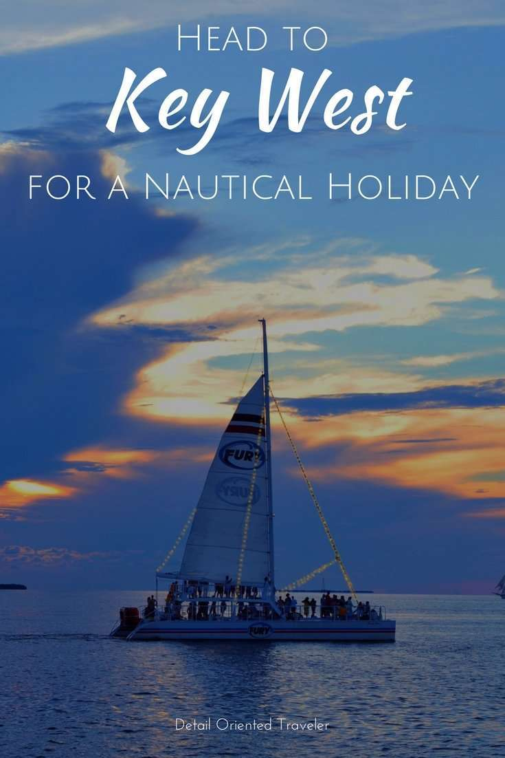 There are many reasons to spend the holidays in Key West. Here are a few of the most popular events and things to do.