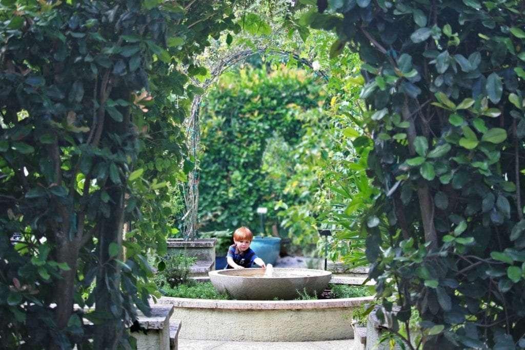 Mounts Botanical Garden Palm Beach