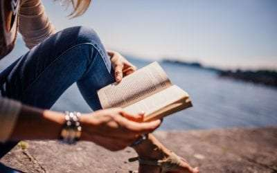 Ultimate List Of All American Road Trip Books