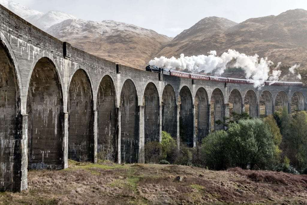 13 Family Travel Adventures for kids who love Harry Potter