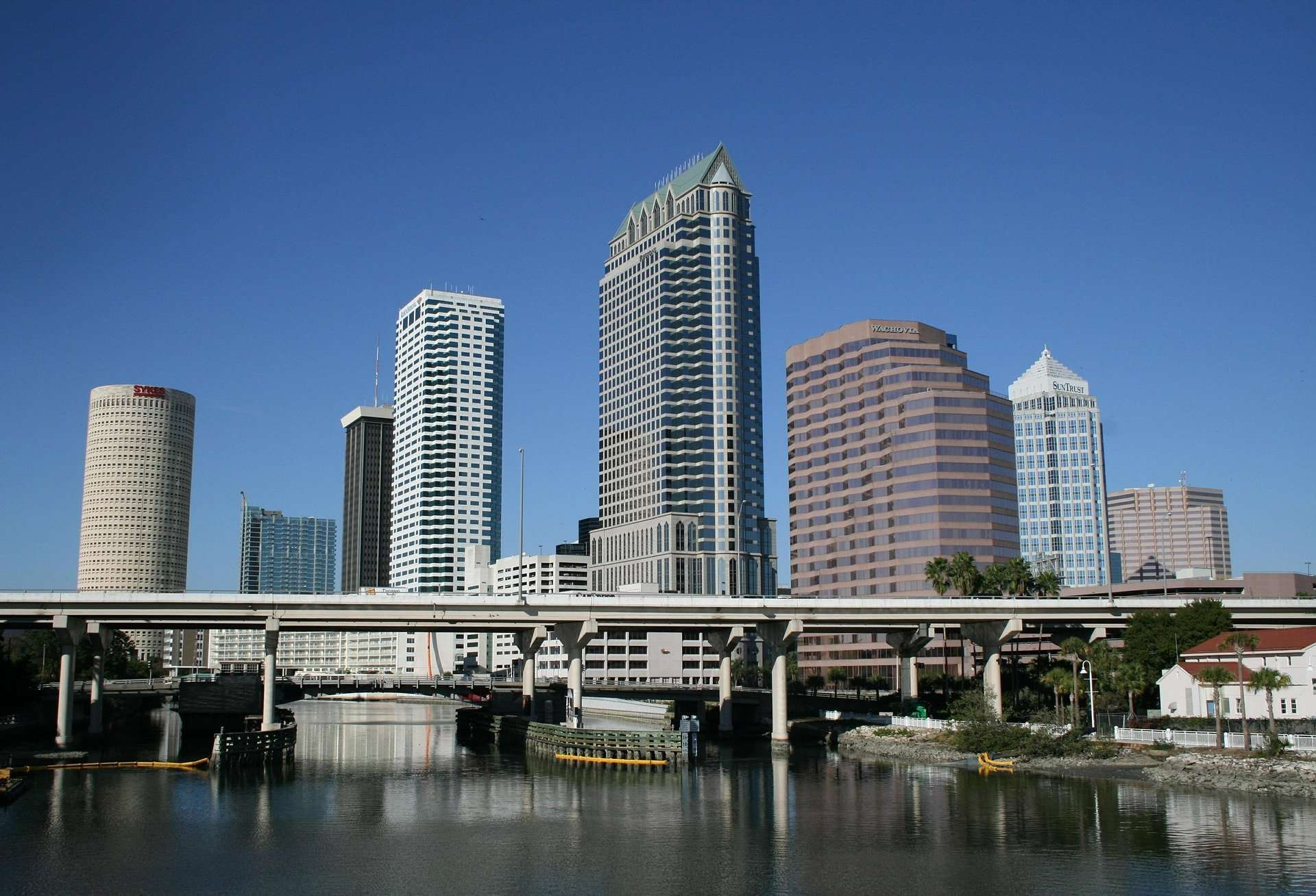 Family Friendly Activities In Tampa Florida