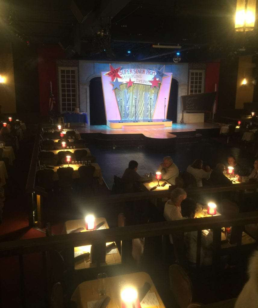 Alhambra Theatre Jacksonville Beach a Foodie Find
