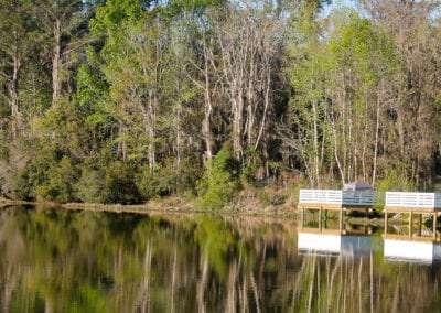 Lakeside Views at CreekFire RV