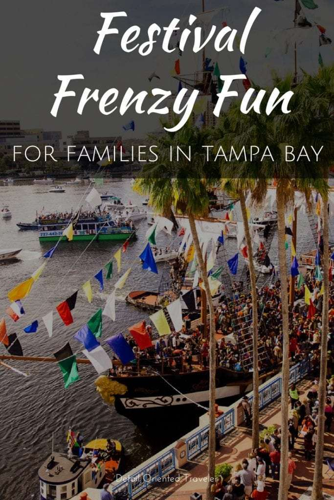 fun for families in tampa bay