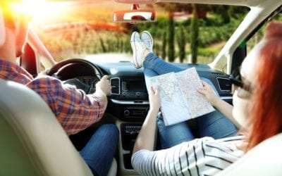 4 Road Trip Bloggers You Should be Reading Now