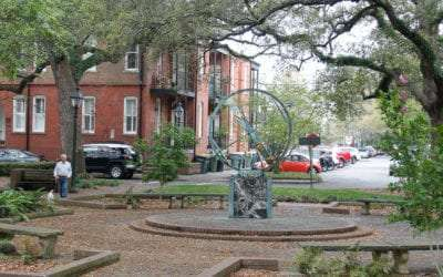 Hidden Savannah: 7 Unique & Unusual Things to Do