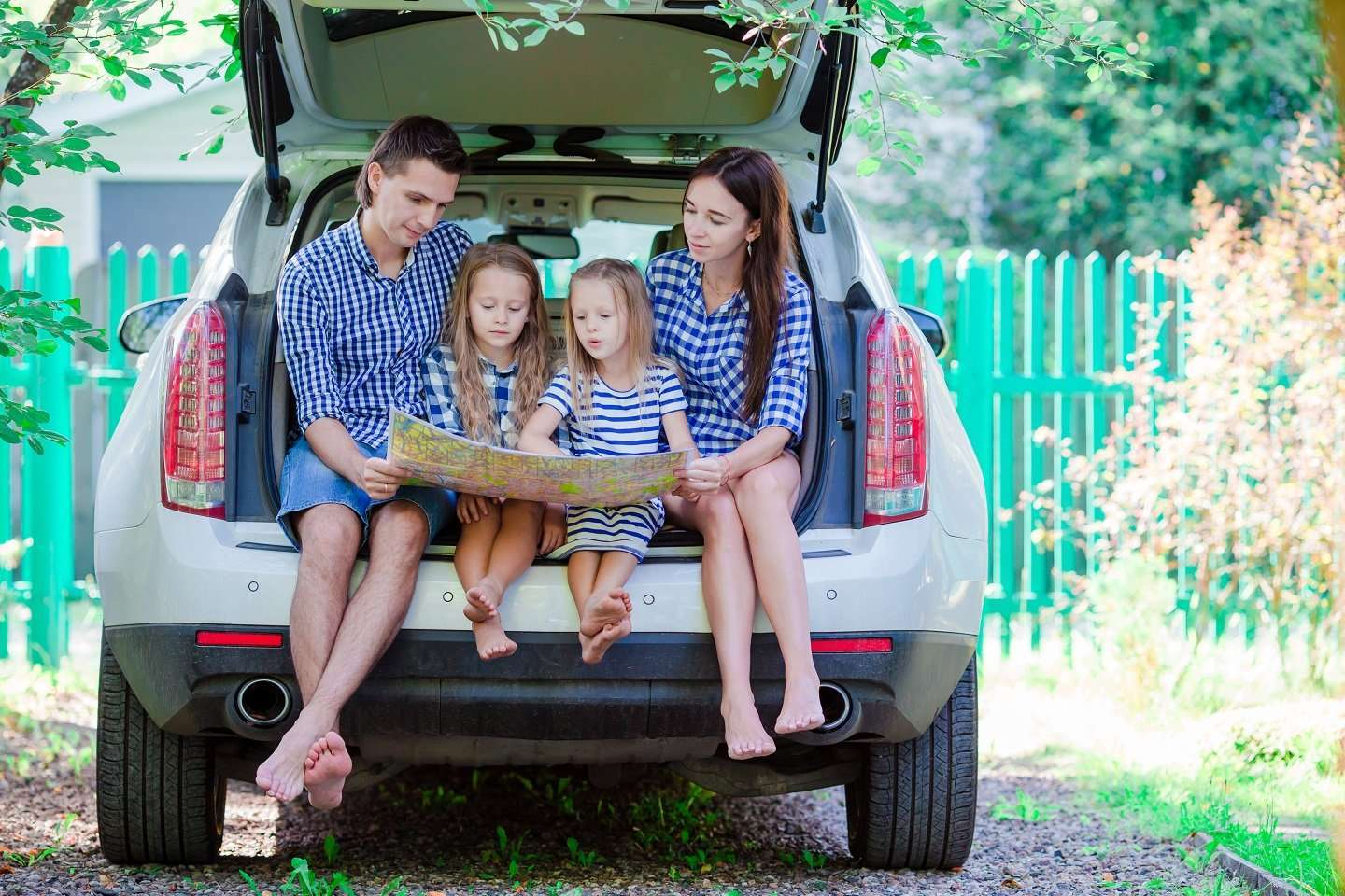How to Travel More with Your Children – Before they Move Out
