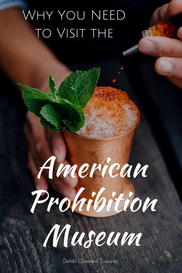 American Prohibition Museum