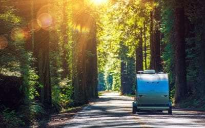 10 Survival Tips for taking an RV Trip with Your Kids this Summer