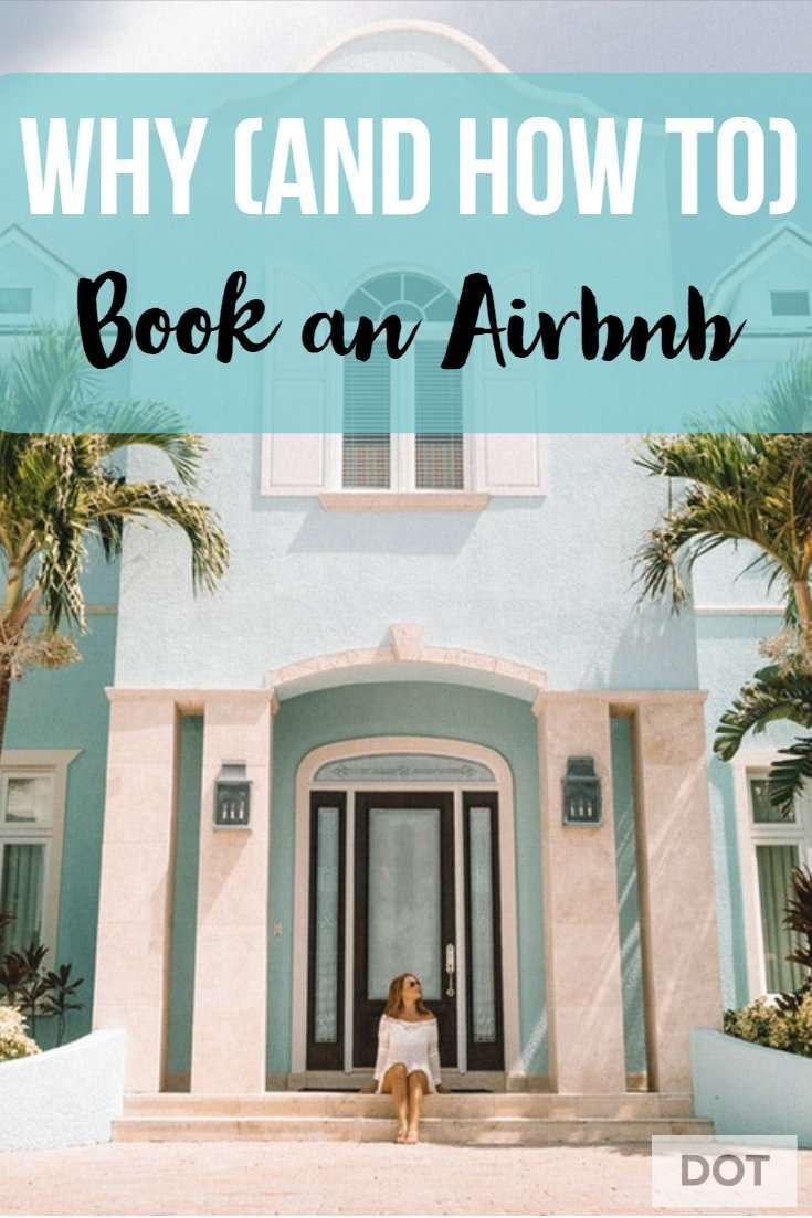 How to Book an Airbnb