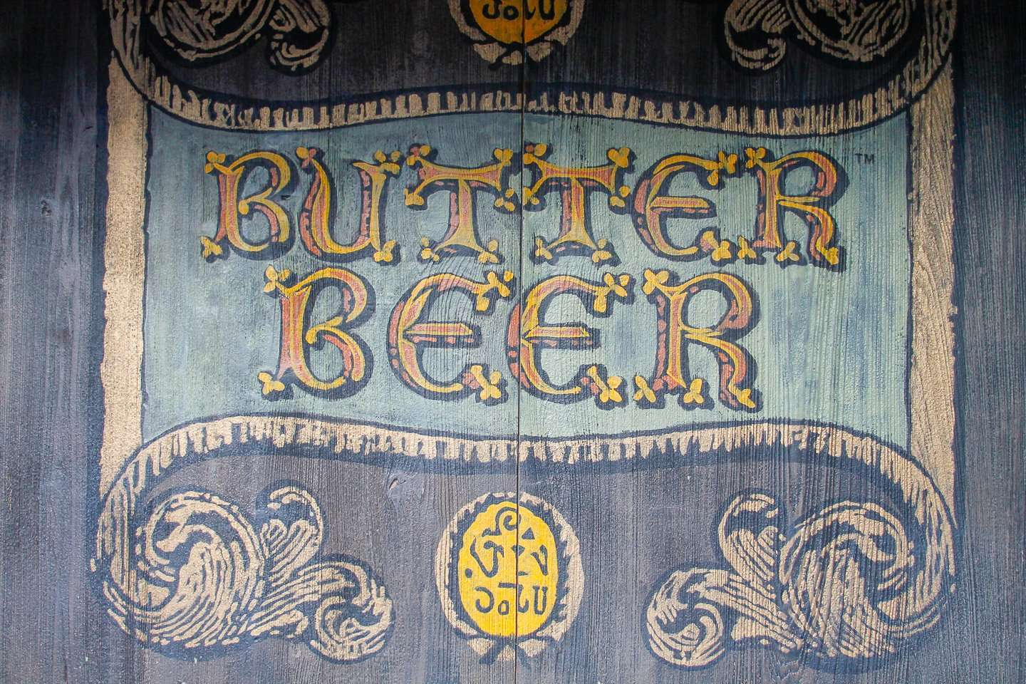 Where to Find Butterbeer at Universal Studios Orlando