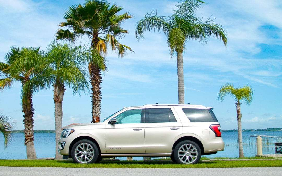 The 2018 Ford Expedition Review – The Ultimate Road Trip Vehicle