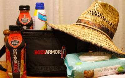 5 Items to Always Have Packed and Ready for a Day Trip