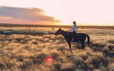 The WILDEST Rides of 2018 – the Most Epically Magical Experiences from The Dude Ranchers' Association