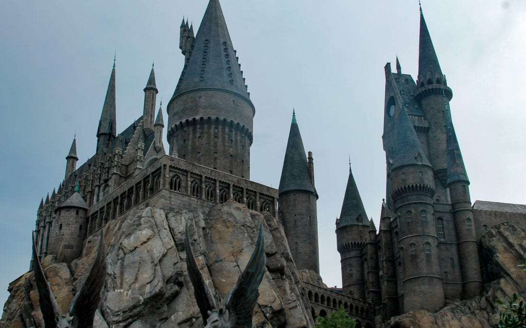 Everything About the Wizarding World of Harry Potter You Need to Know