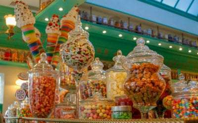 24 Sweet Treats You Can Only Eat at the Wizarding World of Harry Potter