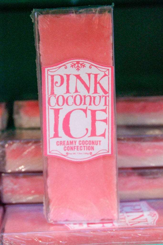 Harry Potter Pink Coconut Ice