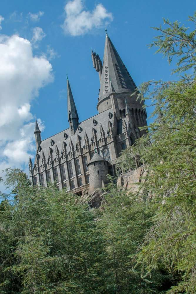 32 Things Not to Miss at the Wizarding World of Harry Potter