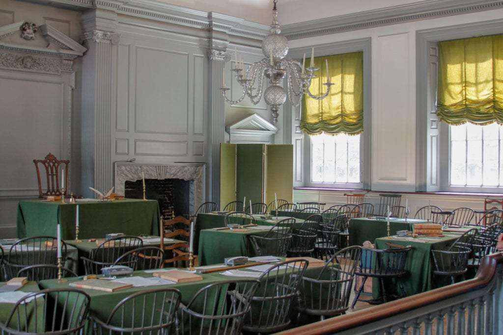 Family-Friendly Things to Do in Philadelphia Independence Hall