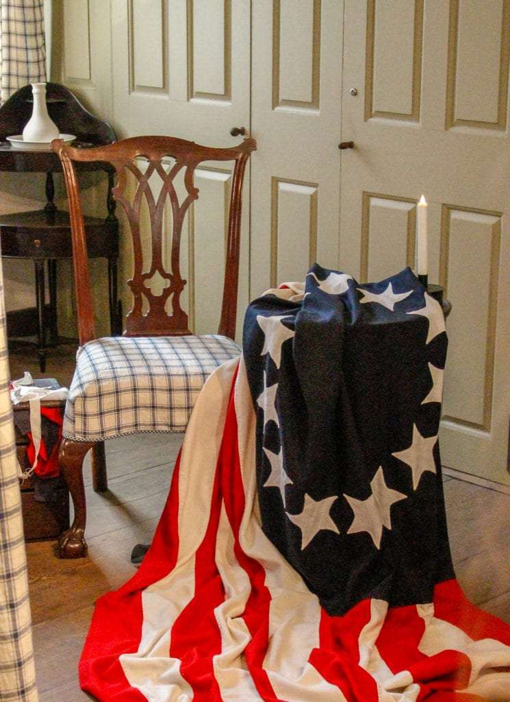 Family-Friendly Things to Do in Philadelphia Betsy Ross House
