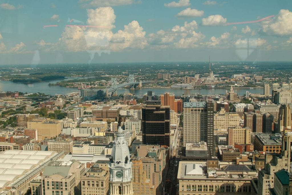 Family Friendly Things to Do in Philadelphia One Liberty Tower